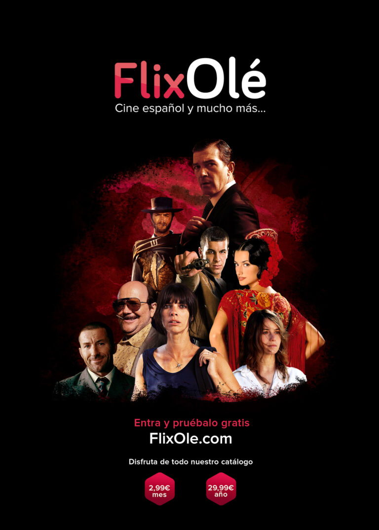 FlixOlé página vs2